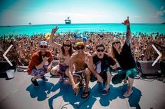 Dirty heads are set to do another cruise with 311 to Jamaica in Feb 2015! I want to go sooo bad!
