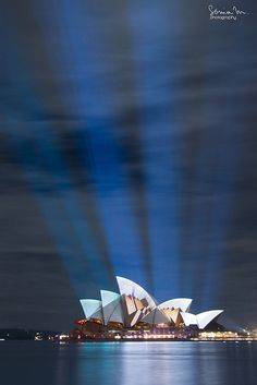 Vivid Sydney 2012, via Flickr.