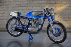Ducati 250 porn | Inazuma café racer