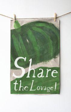 Riverford – share, share, share!
