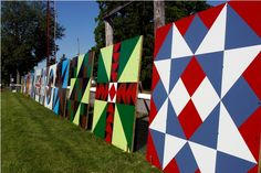 barn quilt patterns meanings - Google Search