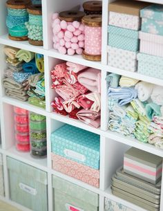 Craft, Show & Sell - Craft Desk by toriejayne, via Flickr