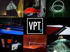VPT 7, a projection powerpack.