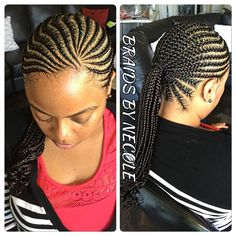 All styles of box braids to sublimate her hair afro On long box braids, everything is allowed! For fans of all kinds of buns, Afro braids in XXL bun bun work as well as the low glamorous bun Zoe Kravitz. Kids Braided Hairstyles, African Braids Hairstyles, Protective Hairstyles, Girl Hairstyles, Protective Styles, Locs, Under Braids, Box Braids Pictures, Curly Hair Styles