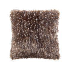Fur Cushion - Decorative Pillows - Decor | Zara Home United States of America