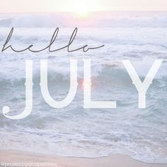 Amazing Hello July U003c3