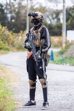 Military Gear, Military Equipment, Military Army, Concept Weapons, Armor Concept, Combat Armor, Combat Gear, Special Forces Gear, Tactical Wear