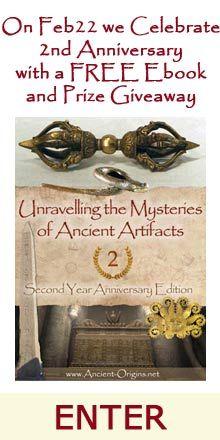 2nd Anniversary of Ancient Origins