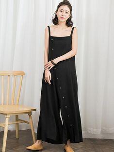 Women's Clothing Candid Women Girl Midi Floral Dress Cotton Linen Long Sleeve V Neck Loose Dress