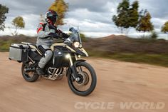 2014 BMW F800GS Adventure, BMW, bmw motorrad, Motorcycles.