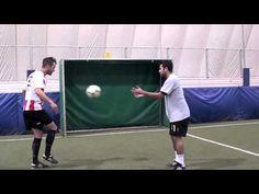 Soccer Balance Drills: Soccer Balance Training For Kids