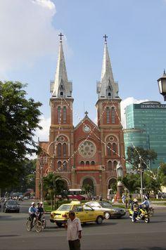 Saigon Basilica