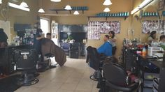 Imperial Barber Shop - Norwalk, CA, United States. Great place for cut hair,excelent work and friendly people