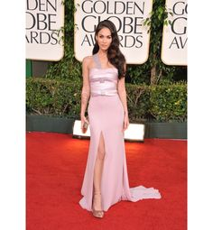 Best and Worst Golden Globes Gowns Ever