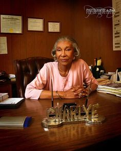 Charlye O. Farris, became the first black  woman to be licensed to practice law in Texas, in May 1953. In 1954, she served as County Judge Pro Tem, becoming the first black person to serve as a judge in the South in any capacity since Reconstruction. In 1945, Charlye graduated at age 15 as valedictorian of Booker T. Washington High School  Wichita Falls