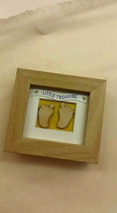 Little Treasure Frame