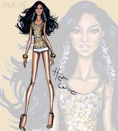 TBT Amerie - 1 Thing by Hayden Williams