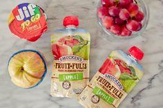 Healthy Snacks for Summer Adventures