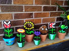 Plants vs. Zombies Pots Other designs available upon by GetSTUFT, $20.00