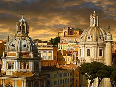 """Rome is a city and special comune (""""Roma Capitale"""") in Italy. Rome is the capital of Italy and the capital of Lazio (Latin: Latium). With 2.8 million residents in 1,285.3 km2 (496.3 sq mi), it is also the country's largest and most populated comune and fourth-most populous city in the European Union by population within city limits."""