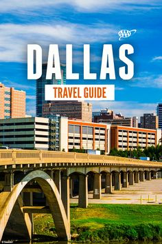 Here's the ultimate Dallas Travel Guide. Check out the top things to do in the city including events, museums, attractions, and restaurants. Learn how to do Dallas in 3 days from our AAA travel editors.