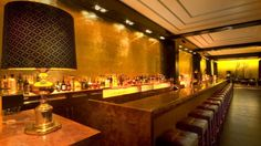 Reingold Bar in the style of the 20s