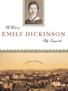 The World of Emily Dickinson #Glimpse_by_TheFind