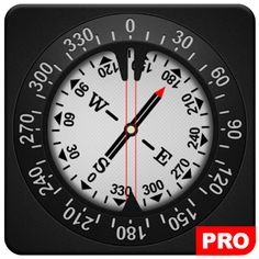 Compass PRO v1.07
