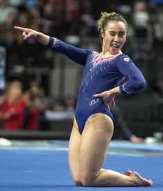 FILE - In this March file photo, UCLA's Katelyn Ohashi competes on the floor, earning a during the gymnastics championships in Salt Lake City. (Rick Egan/The Salt Lake Tribune via AP, sister back in public eye at North Korea's mass games Gymnastics Coaching, Gymnastics Videos, Gymnastics Girls, Artistic Gymnastics, Jackie Joyner Kersee, Katelyn Ohashi, Gymnastics Championships, Nadia Comaneci, Body Issues