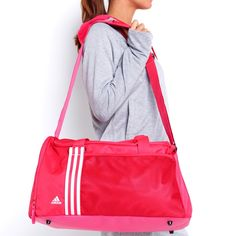 Sac de sport, Adidas