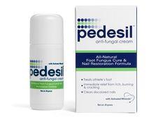 Toe & Nail Fungus Treatment - All Natural Home Remedy