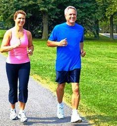 Uma alimentação deficiente em calorias, vitaminas e minerais pode interferir na saúde. Quem não come bem sente-se cansado, sem...