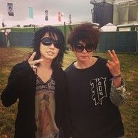 VAMPS talk on playing Download Festival 2014 by Derek Crookes on SoundCloud