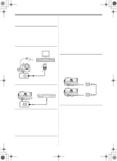 Page 30 of Panasonic Camcorder NV-GS27GN User Guide   ManualsOnline.com