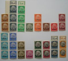 Awesome stamps.