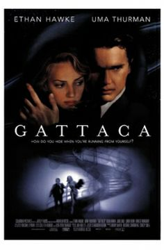 Directed by Andrew Niccol. With Ethan Hawke, Uma Thurman, Jude Law, Gore Vidal. A genetically inferior man assumes the identity of a superior one in order to pursue his lifelong dream of space travel. Uma Thurman, Streaming Movies, Hd Movies, Movies And Tv Shows, Movie Tv, Hd Streaming, Horror Movies, Movies Online, Elias Koteas