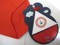 convite ursinho marinheiro barquinho - Pesquisa Google