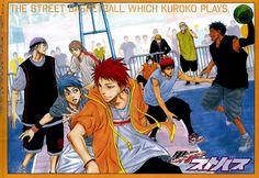 /Kuroko no Basket/#1687534 - Zerochan
