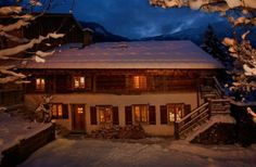 Holiday Chalet with in Chamonix, Les Houches - beach/lake nearby, jacuzzi/hot tub