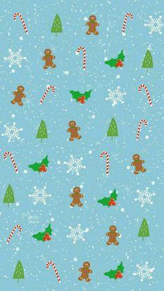 #Christmas #Wallpaper
