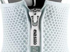 Eva Solo, Fridge carafe with insulating cover - 3D white