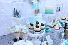 FROZEN THEMED BIRTHDAY PARTY Frozen themed birthday party Frozen