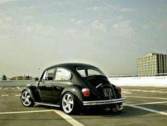 VW Bug - German look
