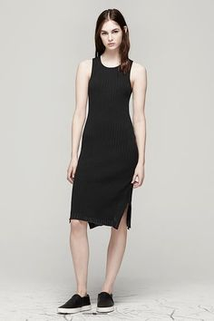 Leslie Dress #ragandbone