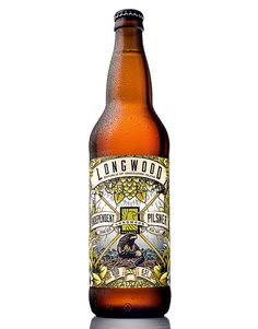 Longwood Brewery's Independent Pilsner