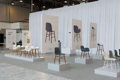 Northmodern Furniture Fair | Spring 2015 | Normann Copenhagen | Form Collection