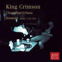 Champaign-Urbana Sessions (January 17-30, 1983)