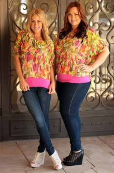 Love mine! Paradise Top-Be Inspired Boutique. #inspiredbyyou