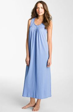 Eileen West Nightgown available at #Nordstrom