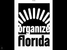 Sun Logo, Florida, The Florida
